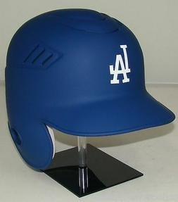 LOS ANGELES DODGERS MATTE BLUE Rawlings Coolflo Full Size Ba