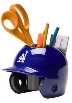 Los Angeles Dodgers MLB Baseball Schutt Mini Batting Helmet