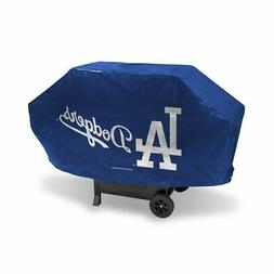 Los Angeles Dodgers MLB Deluxe Grill Cover