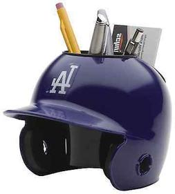 LOS ANGELES DODGERS MLB Schutt MINI Baseball Batter's Helmet