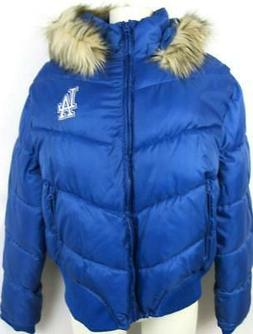 los angeles dodgers womens size xl full