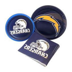 los angeles la chargers football tailgating party
