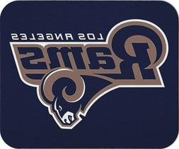 Los Angeles Rams Computer / Laptop Mouse Pad