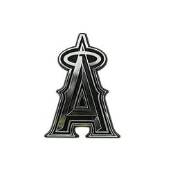 mlb chrome automobile emblem