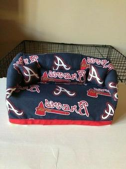 MLB Kleenex Couch  Sofa Tissue Covers with little pillows