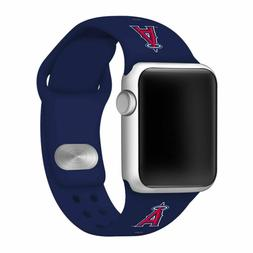 Game Time - MLB Los Angeles Angels Apple Smartwatch Series 1