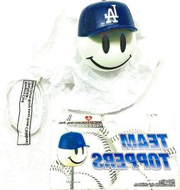 MLB Los Angeles Dodgers-Antenna Topper- Mirror Dangler-Free