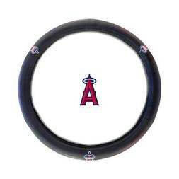 New MLB Los Angeles Angels Car Truck Suv Synthetic Leather S