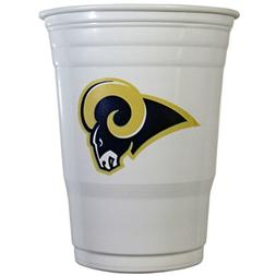 NFL St. Louis Rams Game Day Cups