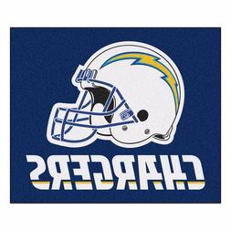 NFL San Diego Chargers 5' x 6' - Tailgater Mat