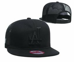 NWT Los Angeles Dodgers New Era 9FIFTY Team Snapback Trucker