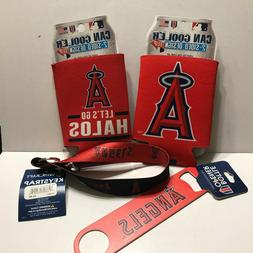 Official MLB Los Angeles Angels Pack